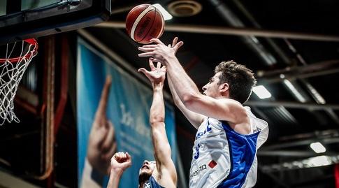 דני אבדיה (FIBA)