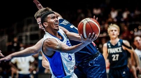 מייקל בריסקר (FIBA)