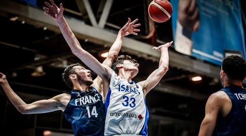 גבריאל צ'אצ'שווילי (FIBA)