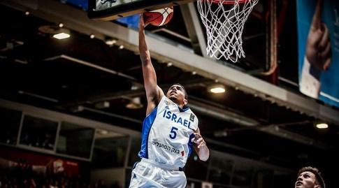 מייקל בריסקר. הקלע הבולט (FIBA)