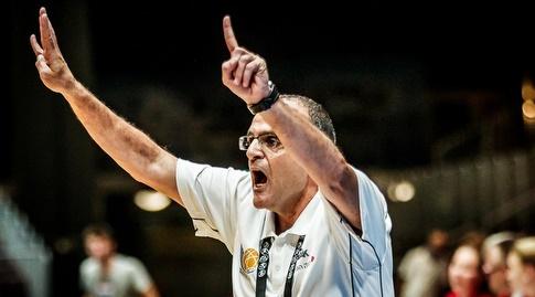אריאל בית הלחמי. חמישיות מאוזנות (FIBA)