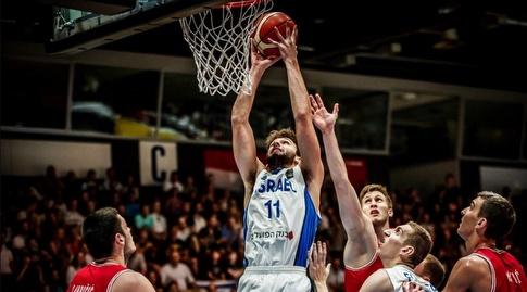 מיכאל מושקוביץ (FIBA) (מערכת ONE)