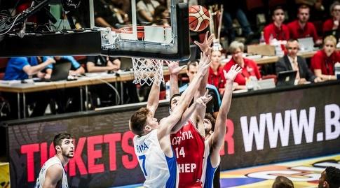 מירון רוינה (FIBA)