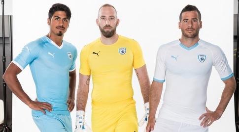 תומר חמד, דני עמוס ודור פרץ (ההתאחדות לכדורגל)