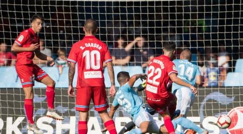 מריו הרמוסו כובש (La Liga)