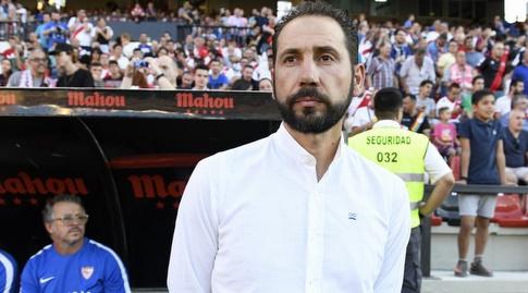 פבלו מאצ'ין. רוצה לשמור על המקום בפסגה (La Liga)