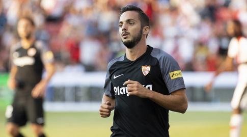 פאבלו סראביה (La Liga)