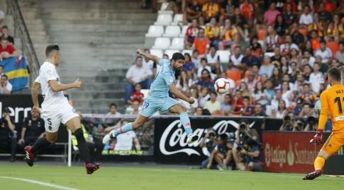 דייגו קוסטה מחמיץ (La Liga)