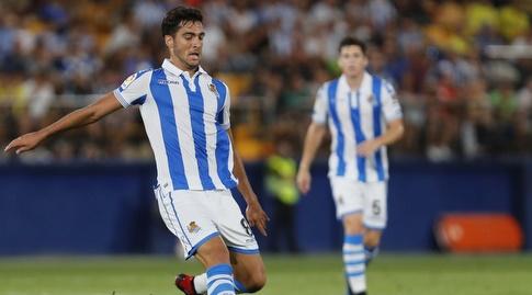 מיקל מרינו (La Liga)