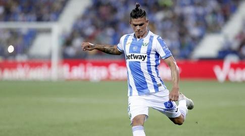 ג'ונתן סילבה (La Liga)
