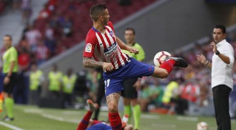 לוקאס הרננדס (La Liga)