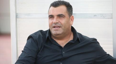 מנחם קורצקי (רדאד ג'בארה)