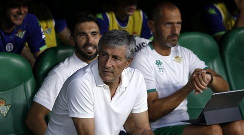 """קיקה סטיין. """"רוצים להשלים שנה נהדרת"""".(La Liga)"""