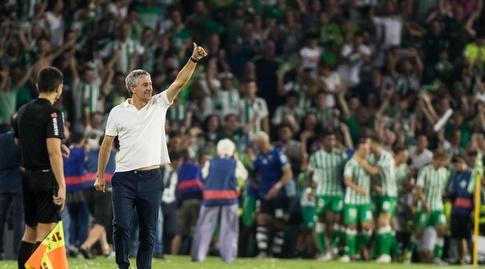 סטיין. הפך את סטיס לאטרקטיבית (La Liga)