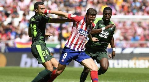 סאול (La Liga)
