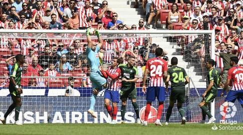 מרקו דמיטרוביץ'  (La Liga)