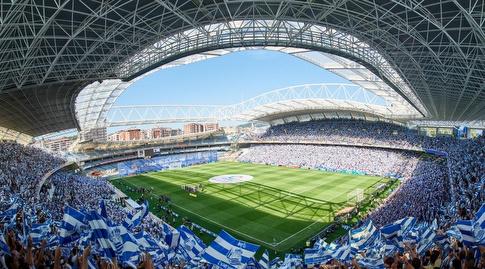 אצטדיון אנואטה המחודש (La Liga)
