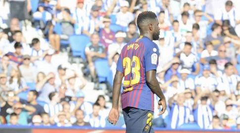 סמואל אומטיטי (La Liga)