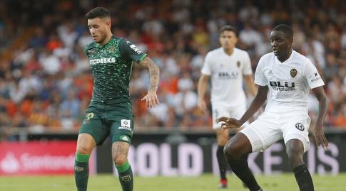 אנטוניו סנאבריה (La Liga)