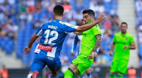 דידאק וילה (La Liga)