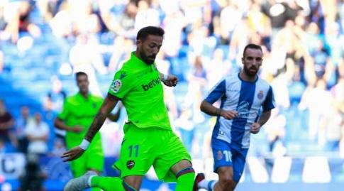 חוסה לואיס מוראלס (La Liga)