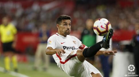 חסוס נבאס (La Liga)