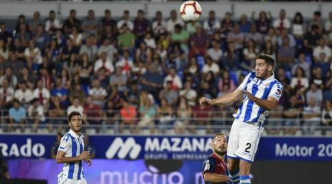 יוסבה סלדואב נוגח (La Liga)