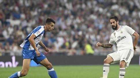 איסקו מוסר (La Liga)