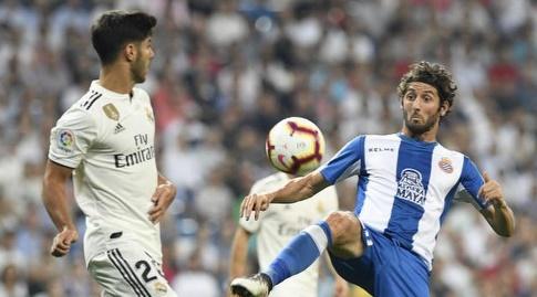 אסטבן גראנרו מול מרקו אסנסיו (La Liga)