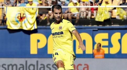מאנו טריגרוס (La Liga)