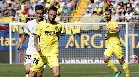 מיגל לאיון מקדים את פראן טורס (La Liga)