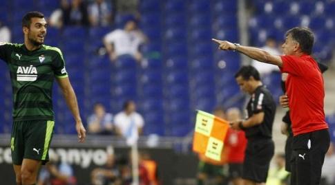 ז'ואן ז'ורדאן (La Liga)