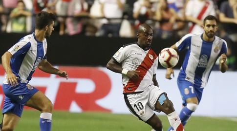 גאל קאקוטה עם הכדור (La Liga)