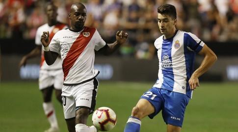 מארק רוקה עם הכדור (La Liga)