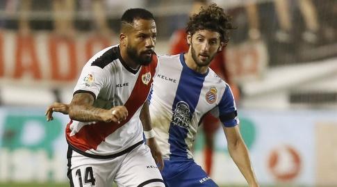 בבה עם הכדור (La Liga)