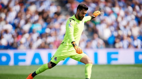 מיגל אנחל מויה. לא הושיע מהפסד (La Liga)