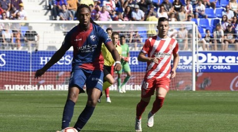 נלסון סמדו עם הכדור (La Liga)