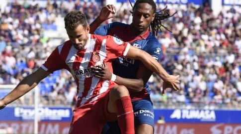 נלסון סמדו שומר על כריסטיאן סטואני (La Liga)