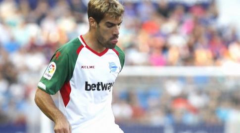 מאנו גארסיה  (La Liga)