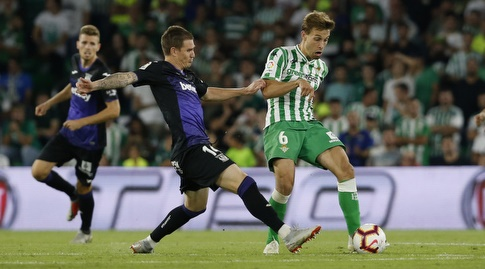 סרחיו קנאלס (La Liga)