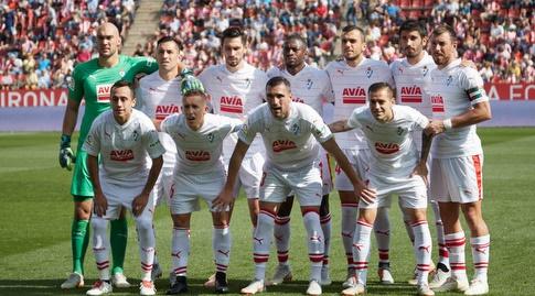 שחקני אייבר (La Liga)