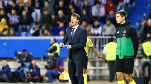 ז'ולן לופטגי (La Liga)