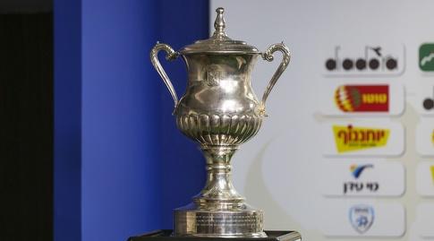 גביע המדינה (איציק בלניצקי)
