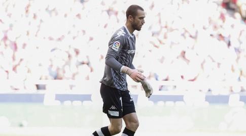 פאו לופס עם הכדור (La Liga)