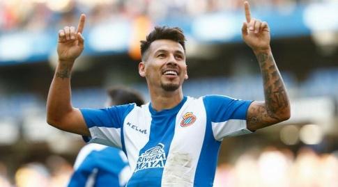 הרנן פרס חוגג (La Liga)