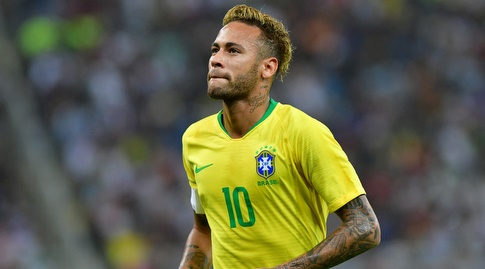 ניימאר, יסחוב את ברזיל לתואר? (רויטרס)