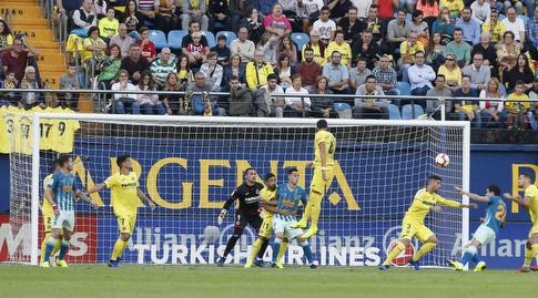 חוסה חימנס נוגח (La Liga)