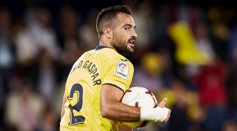 מריו גספאר חוגג (La Liga)