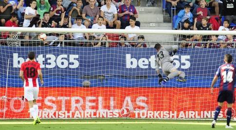 יאגו הררין מתעופף (La Liga)