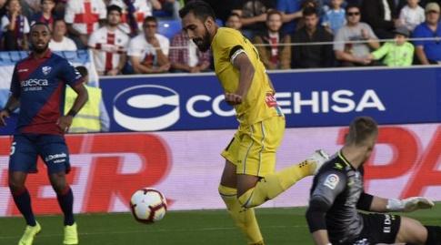 בורחה איגלסיאס מחטיא (La Liga)